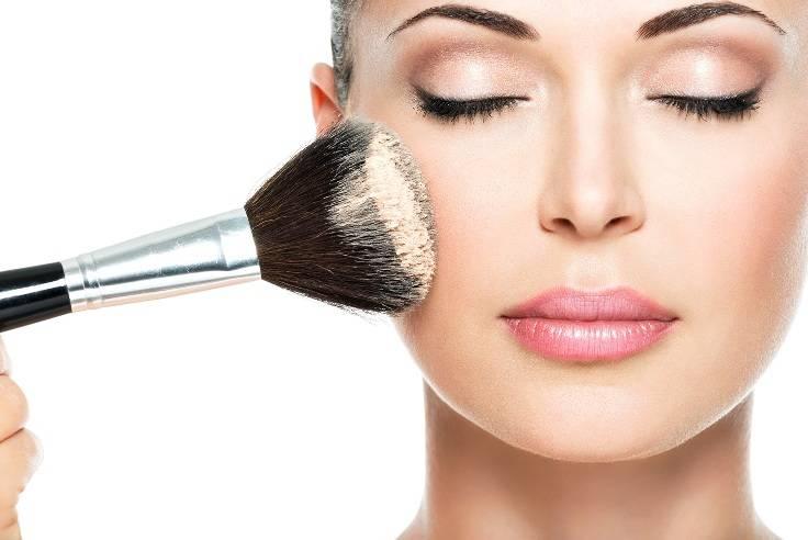 Μακιγιάζ για Όμορφο Πρόσωπο