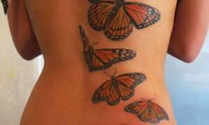 Τατουάζ: Τι Πρέπει να Προσέχουμε