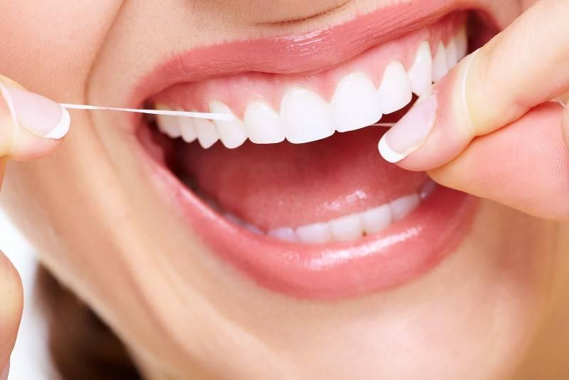 Φροντίδα Δοντιών