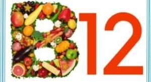 Έλλειψη Σιδήρου ή Βιταμίνης Β12