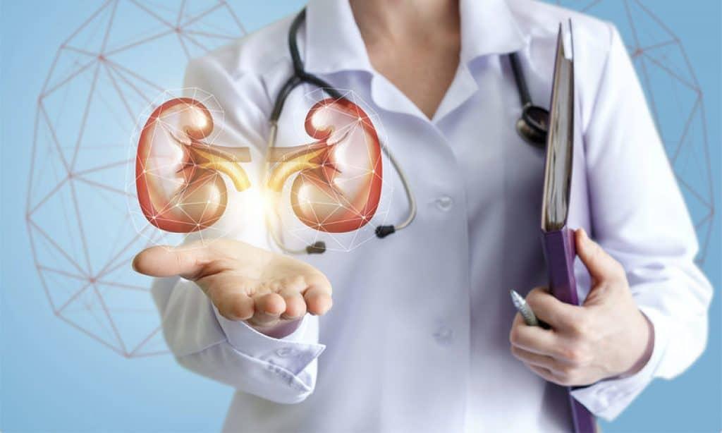 Νεφρική Νόσος και Υπέρταση