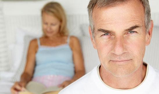 Μια περίοδος αποχής ορισμένων μηνών είναι φυσιολογική πριν την επιστροφή στην σεξουαλική δραστηριότητα και τη βελτίωση στα δύο έτη μετά την επέμβαση.