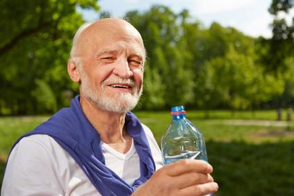 Ηλικιωμένοι και Συμβουλές Πρόληψης