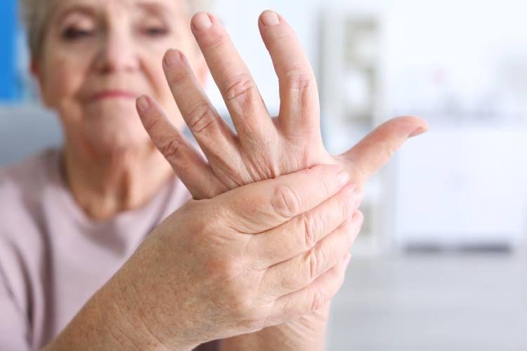 Αρθριτικά ρευματικά οστεοπόρωση ή ψύξη;