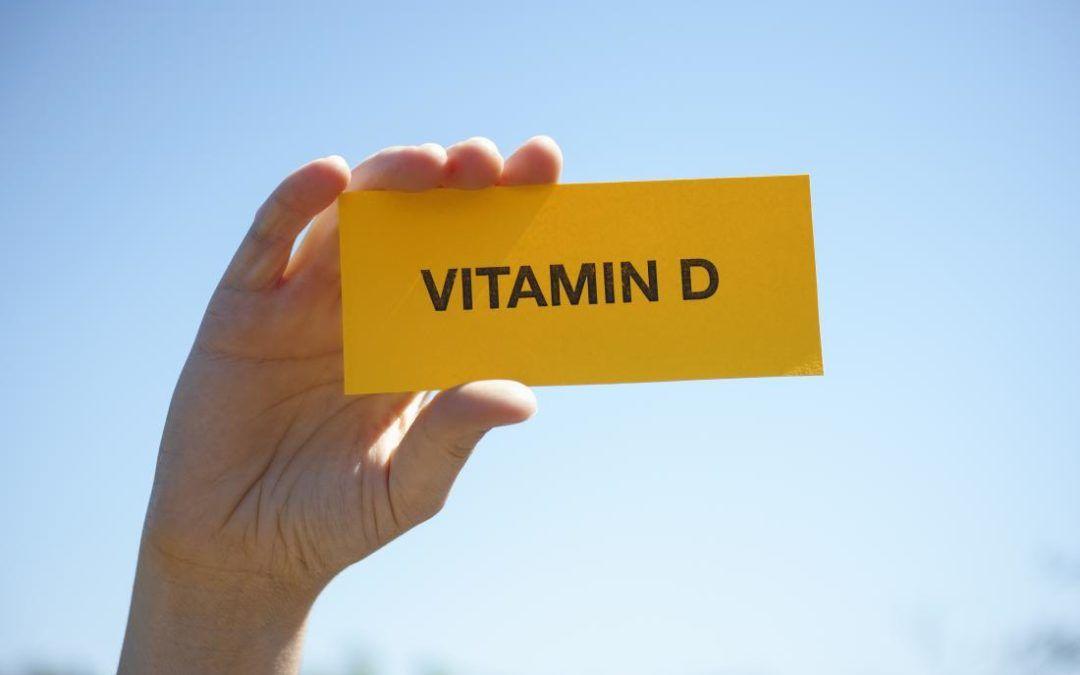 Βιταμίνη D Πότε και πώς πρέπει να χορηγείται