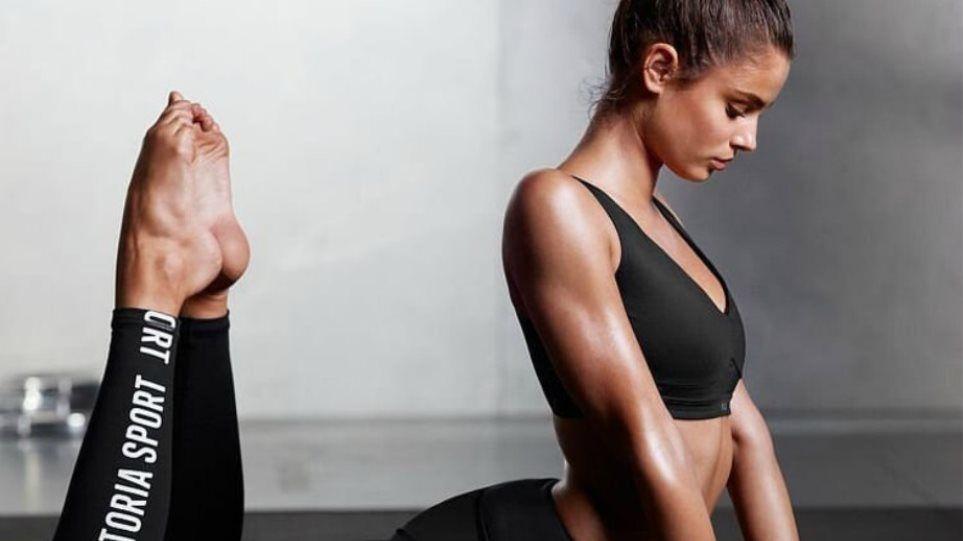 Η Επίπονη Άσκηση Μπορεί να Οδηγήσει σε Αμηνόρροια ή Υπογονιμότηταjpg