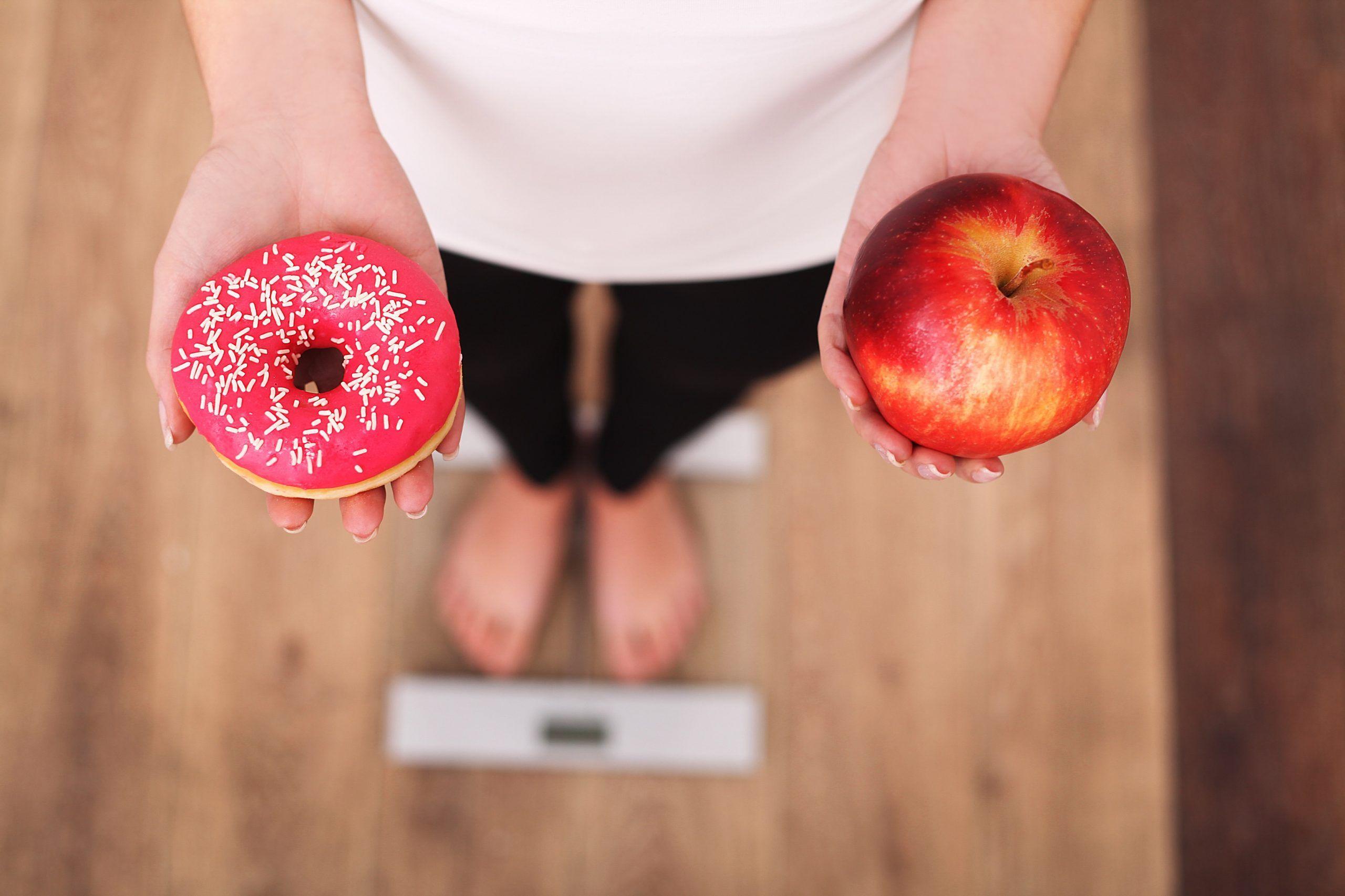 Μοντέλο Αλλαγής της Διατροφικής Συμπεριφοράς.
