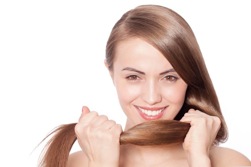 5 Φυσικές Συνταγές για Όμορφα Μαλλιά