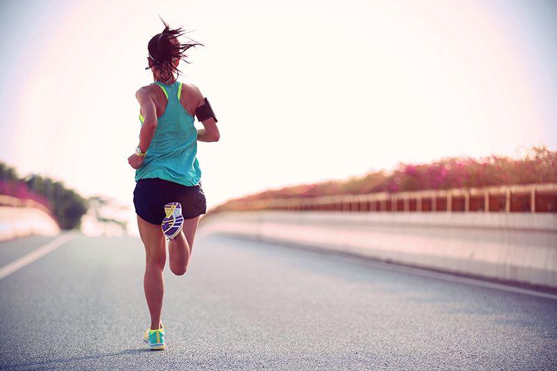 Άσκηση και Αναπαραγωγή