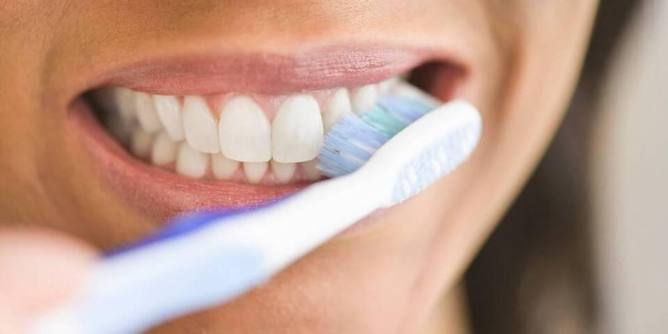 To Σωστό Βούρτσισμα των Δοντιών