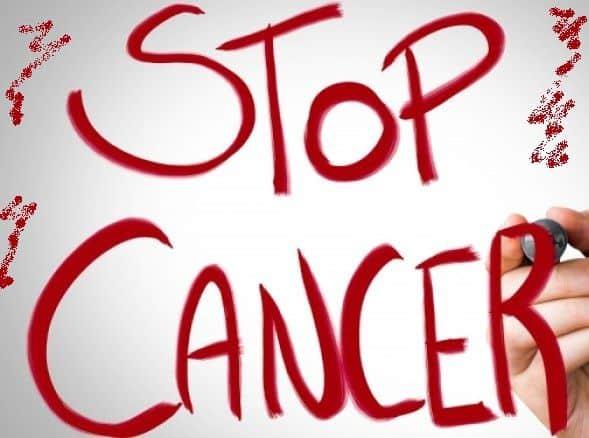 Μείωση της θνησιμότητας που συνδέεται με τον καρκίνο
