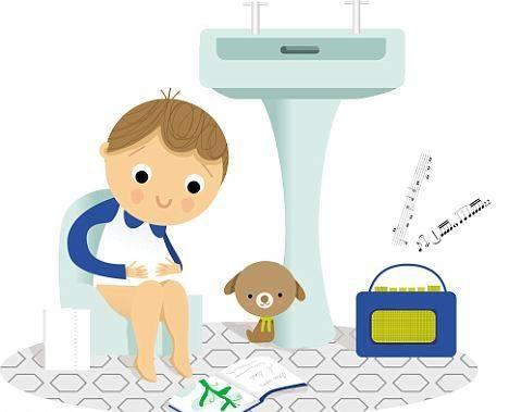 Η Δυσκοιλιότητα στα Παιδιά: Αιτίες και Αντιμετώπιση