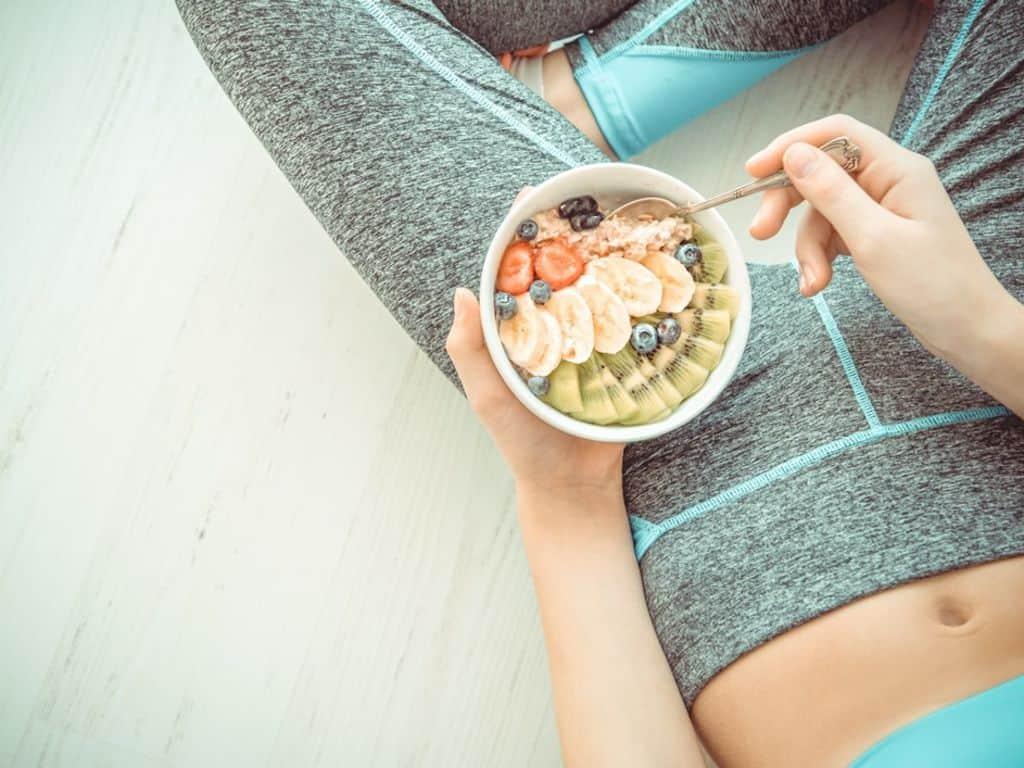 Η ανάγκη για βιταμίνες γνωρίζετε πως καλύπτεται κυρίως από την κατανάλωση φρούτων, λαχανικών και δημητριακών.
