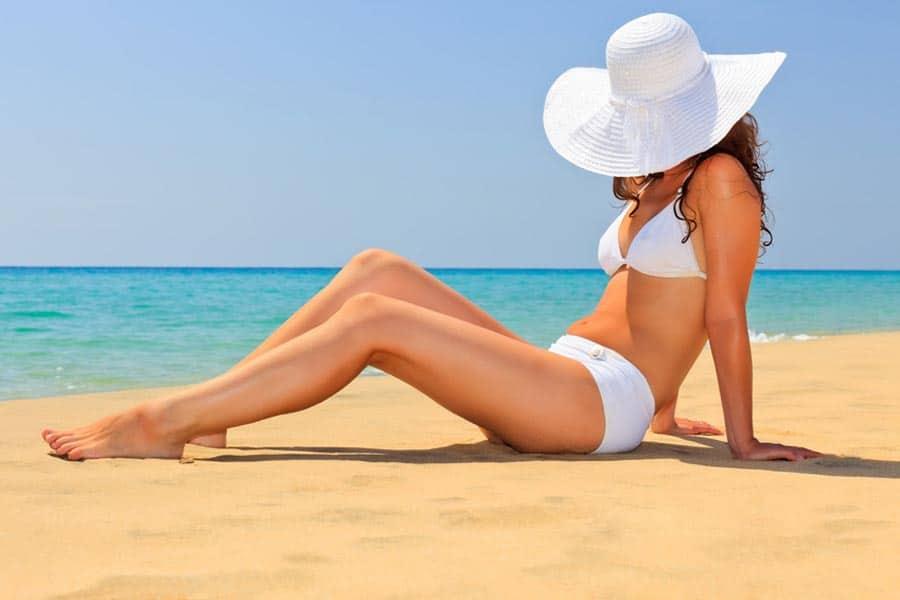 Φροντίστε Σωστά το Δέρμα σας στον Ήλιο