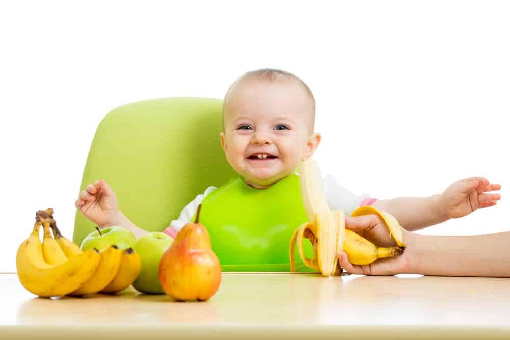 Προβλήματα και Αλλεργίες στη Βρεφική Διατροφή
