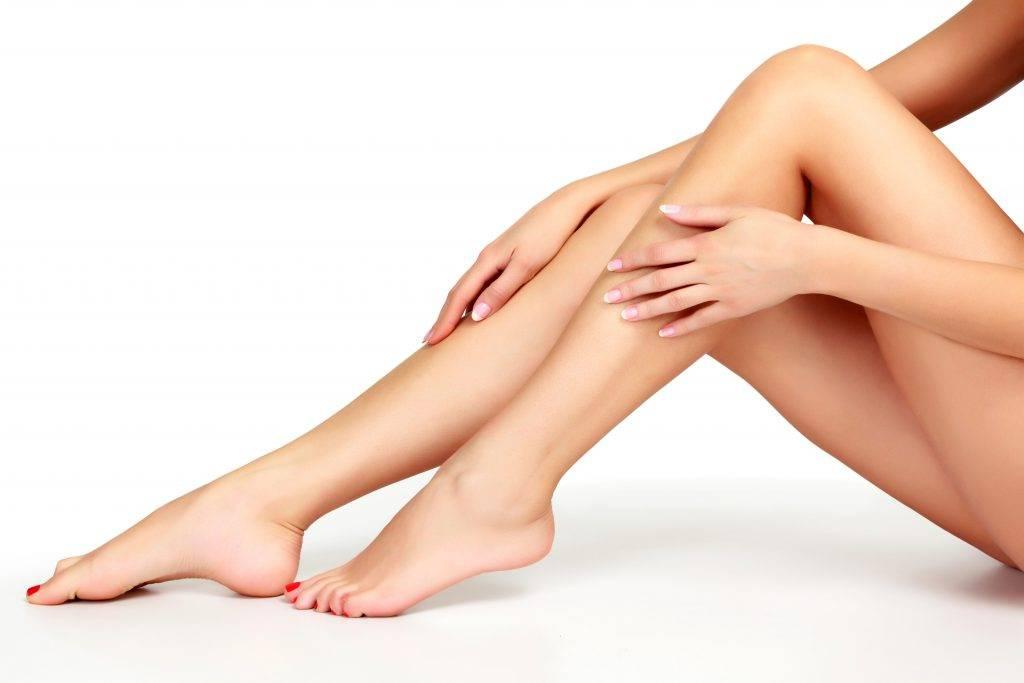 Φροντίστε το Δέρμα σας Μετά την Αποτρίχωση