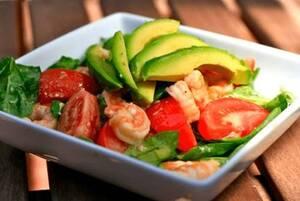Καταναλώνετε φρούτα και λαχανικά!