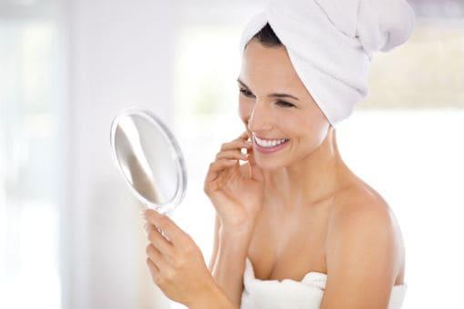 Ευαίσθητο Δέρμα Φροντίστε το Σωστά