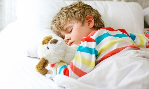 Ύπνος - Σύμμαχος υγείας