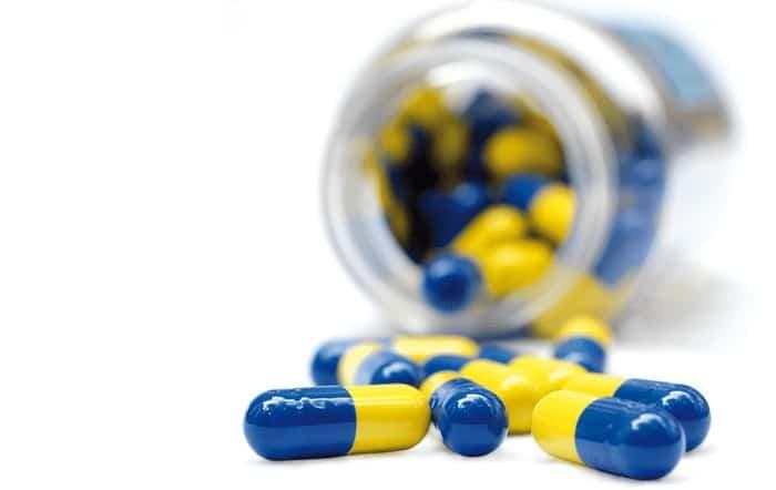Η Χρήση των Αντιβιοτικών στην Ελλάδα