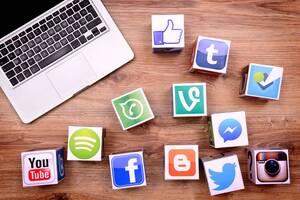 Αξιοποιήστε τα Social Media