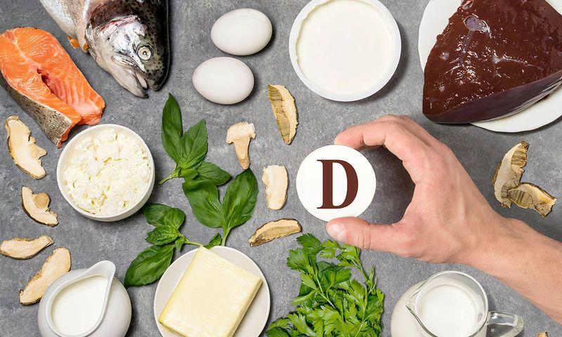 Η βιταμίνη D έχει πολλά οφέλη: περιορίζει τον κίνδυνο εμφάνισης ορισμένων καρκίνων και επίσης, μειώνει τις πιθανότητες εμφάνισης οστεοπόρωσης.