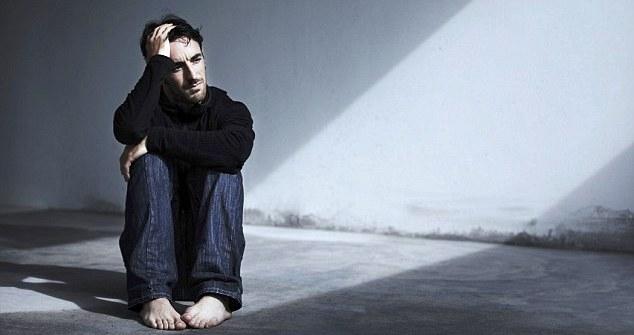 Η Κατάθλιψη Αγγίζει Όλες τις Ηλικίες
