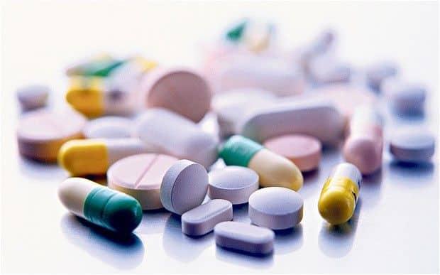 Τα φάρμακα