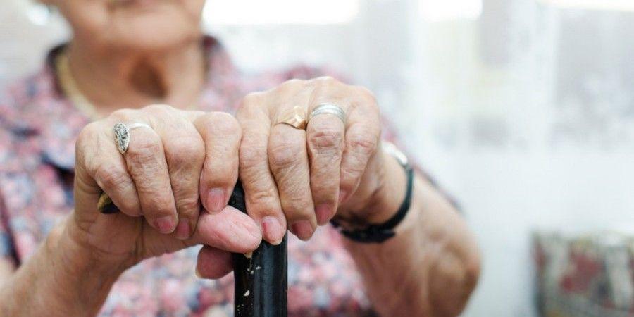 Παρενέργειες Φαρμάκων στους Ηλικιωμένους