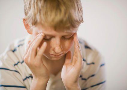 Συμπτώματα της Ιγμορίτιδάς