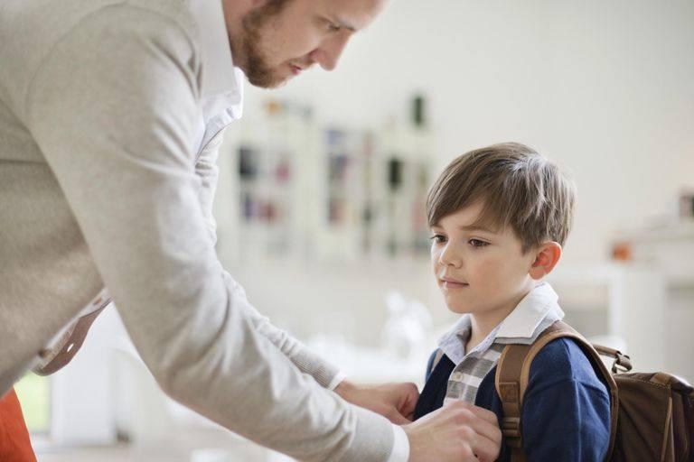Σχολική Άρνηση Διακρίσεις
