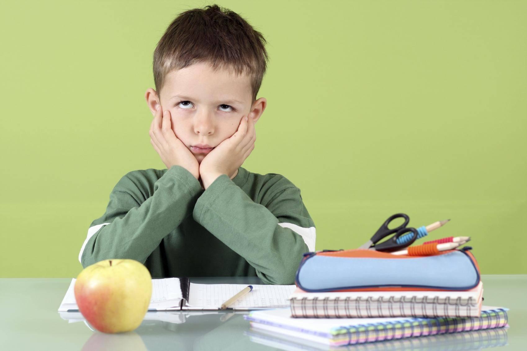 Πότε Εμφανίζεται η Σχολική Άρνηση;