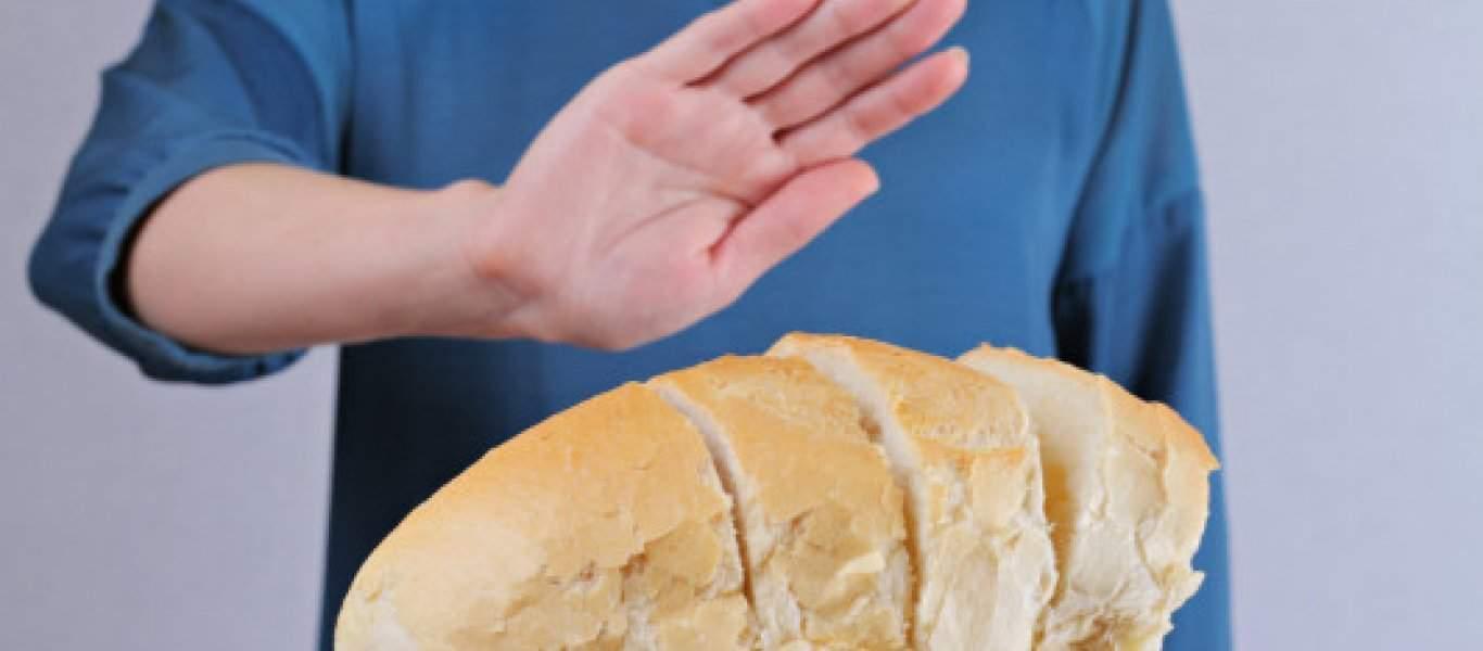 Η αλλεργία στο σιτάρι, αντίστοιχα, είναι μία ανοσολογική αντίδραση του οργανισμού στις πρωτεΐνες του σιταριού.