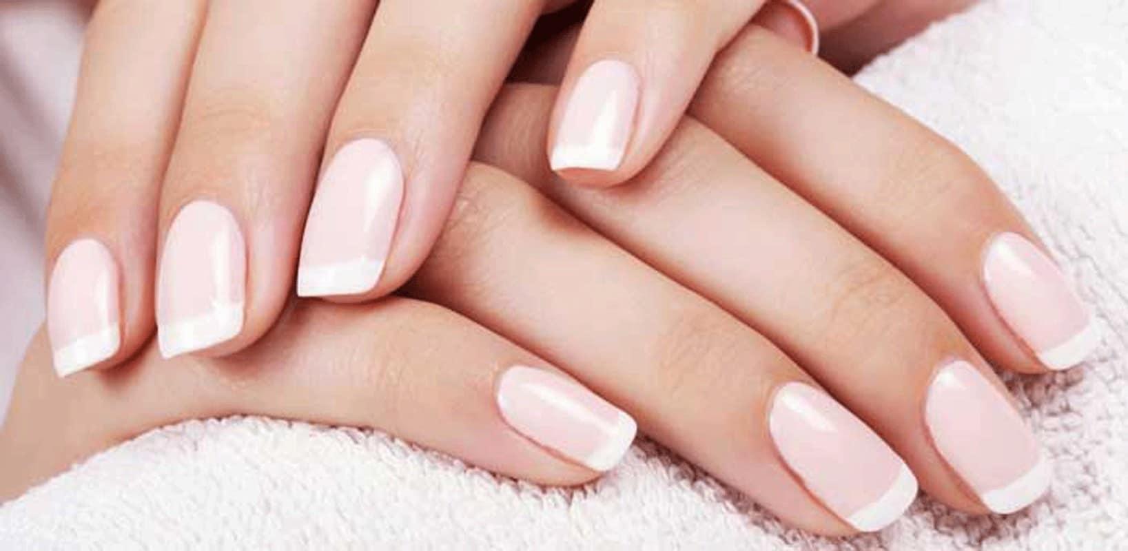 Τα Νύχια Είναι ο Καθρέφτης της Υγείας μας
