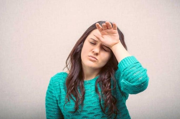 Μια ξαφνική πτώση της αρτηριακής πίεσης μπορεί να είναι επικίνδυνη.