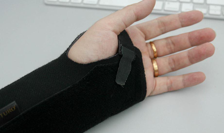 Η τενοντίτιδα μπορεί να συμβεί σε οποιοδήποτε σημείο του σώματος, όμως η πιο συνηθισμένη μορφή της αφορά τα χέρια, εξαιτίας του τρόπου ζωής μας.