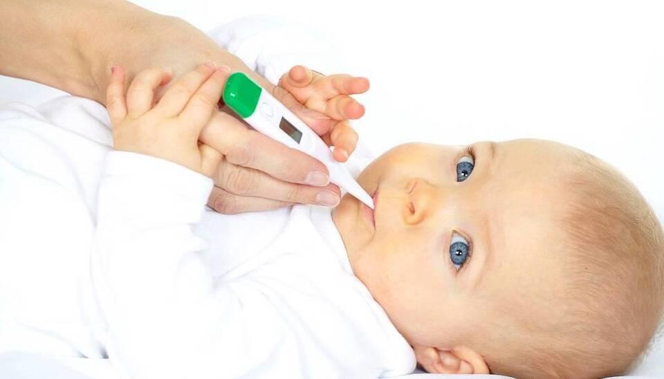 Η ρινοφαρυγγίτιδα είναι μια ιογενής λοίμωξη, κυρίως διαδεδομένη σε βρέφη και μικρά παιδιά και εκδηλώνεται με ρινική καταρροή και απόφραξη.