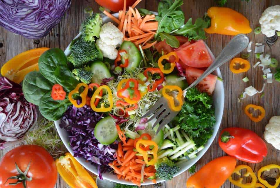 Η χορτοφαγική διατροφή απαιτεί σωστούς συνδυασμούς τροφίμων για να επιτύχετε καθημερινά την απαιτούμενη πρόσληψη πρωτεΐνης και όλα τα απαραίτητα αμινοξέα.