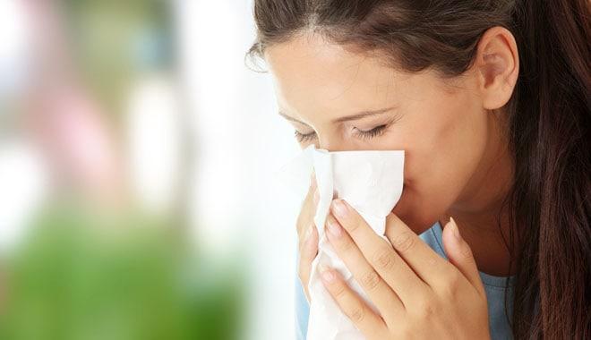 Όλα Όσα Πρέπει να Γνωρίζετε για την Αλλεργική Ρινίτιδα