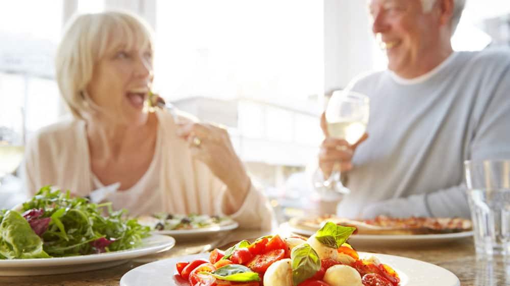 Η καλή υγεία και η καλή φυσική κατάσταση, αποτελούν σημαντικό ζήτημα κατά τη διάρκεια της τρίτης ηλικίας.