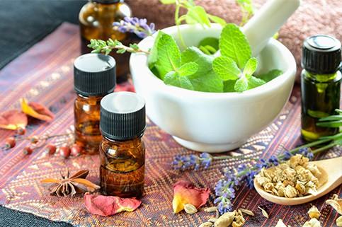 Αντιμετωπίστε την Αλλεργική Ρινίτιδα με Αιθέρια Έλαια 1
