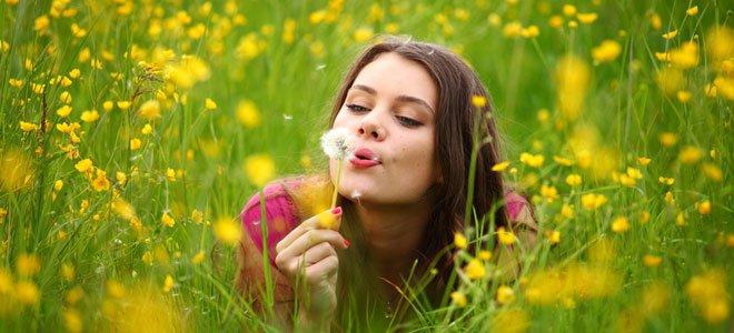 Αντιμετωπίστε τις Αλλεργίες της Άνοιξης με τη Βοήθεια της Φύσης