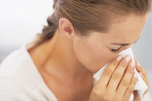Τα κλιματιστικά περιέχουν φίλτρα που συγκρατούν αρκετό ποσοστό από την γύρη στο εξωτερικό περιβάλλον.