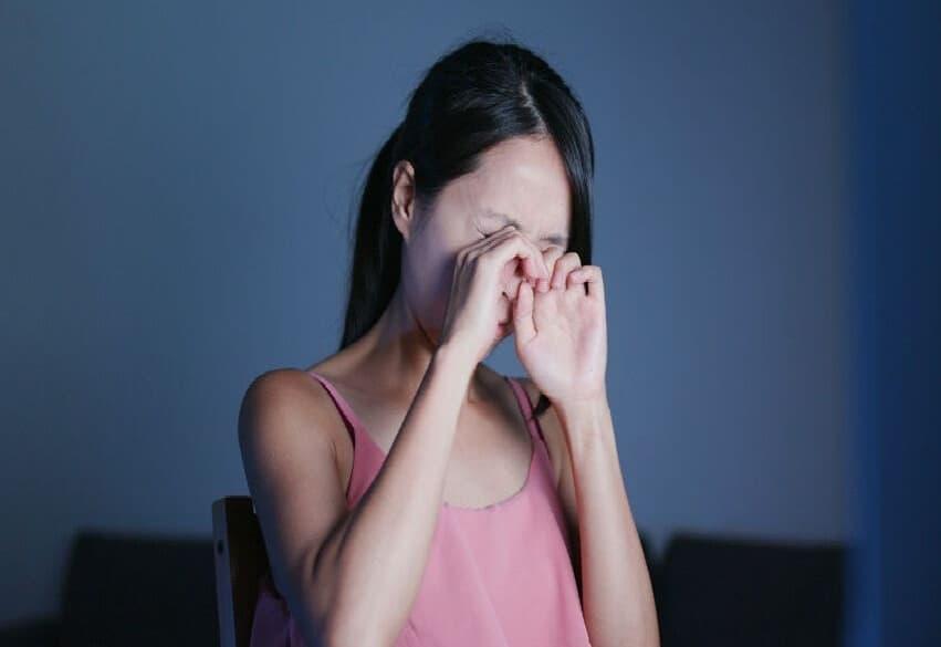 Η θολή όραση μπορεί να ελοχεύει κινδύνους τους οποίους δεν γνωρίζετε.