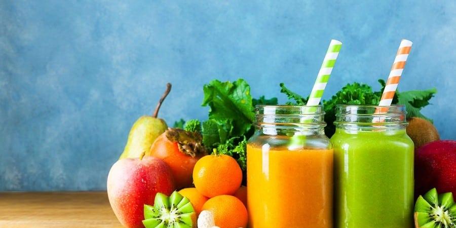 Εκτός από την πολύ καλή ατομική υγιεινή, η διατροφή έρχεται να βάλει ένα ακόμα κομμάτι στο παζλ της προστασίας.