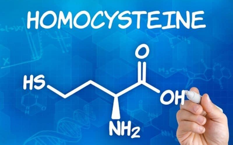 Η πρόληψη είναι σημαντική για την αποφυγή της αύξησης της ομοκυστεΐνης.