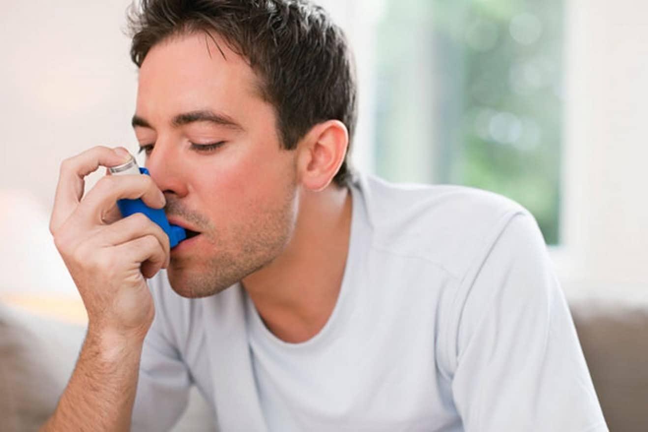 Αν και μέχρι σήμερα δεν υπάρχει θεραπεία για το άσθμα, μπορείτε να τοελέγξετε και να το δαμάσετεμε ορισμένα φάρμακα.
