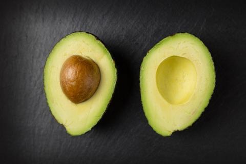 Το αβοκάντο αποτελεί μια από τις πιο νόστιμες και πλούσιες πηγές βιταμίνης Ε