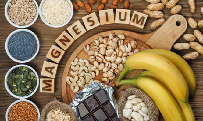 Η έλλειψη μαγνησίου έχει συνδεθεί με αυξημένη συσσώρευση αιμοπεταλίων, ανάπτυξη αθηροσκλήρωσης και ακανόνιστο καρδιακό παλμό.