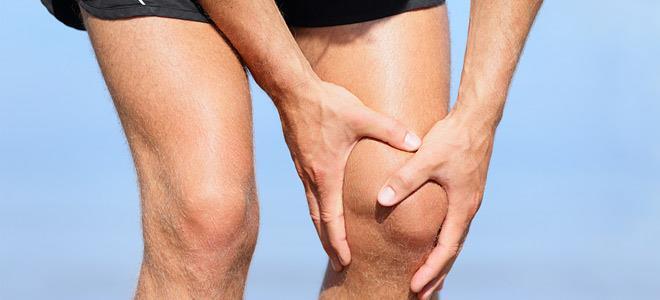 Γόνατο: Οστεοαρθρίτιδα